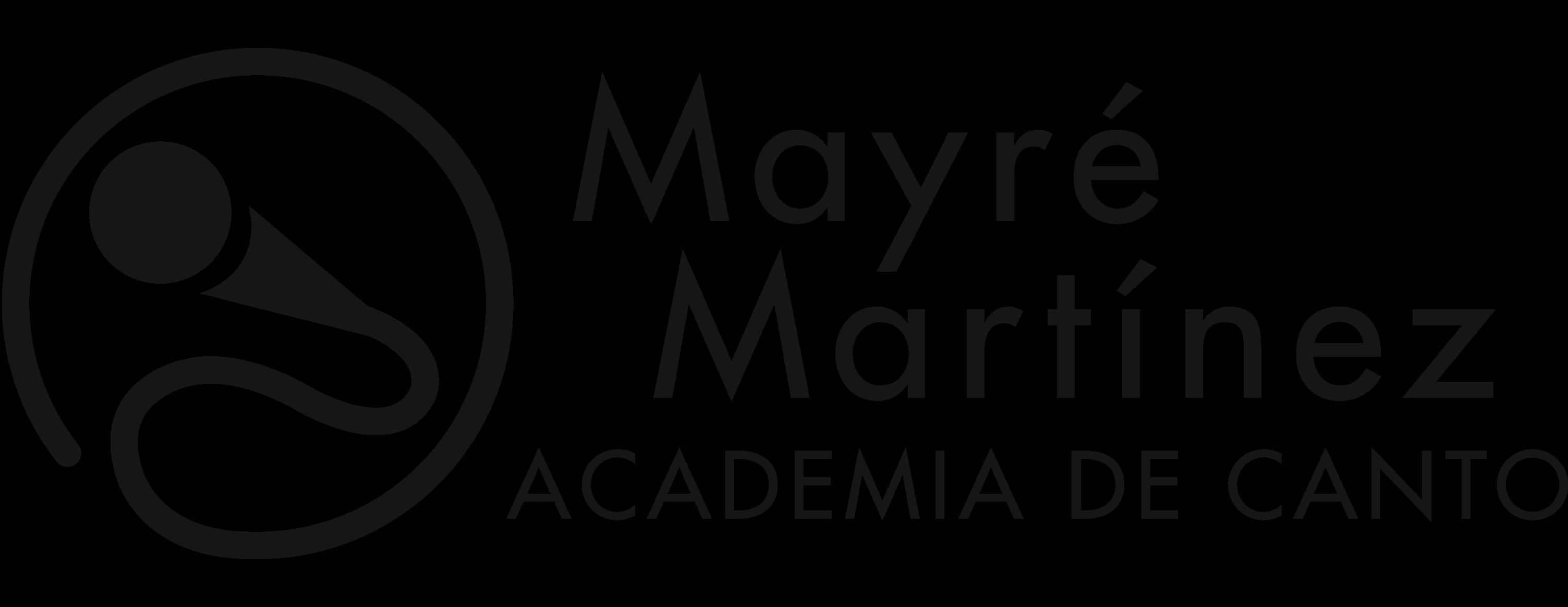 Mayré Martínez Academia de Canto